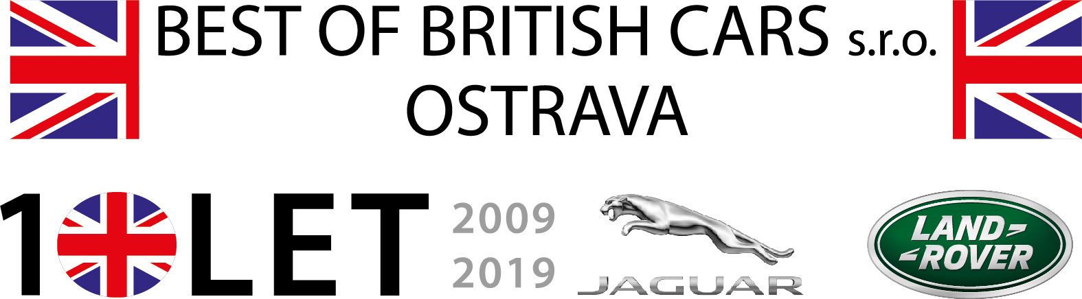 Best of British Cars Ostrava